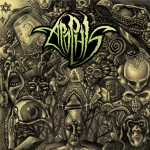 Apophis CD Cover