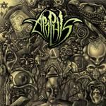 Apophis CD Cover