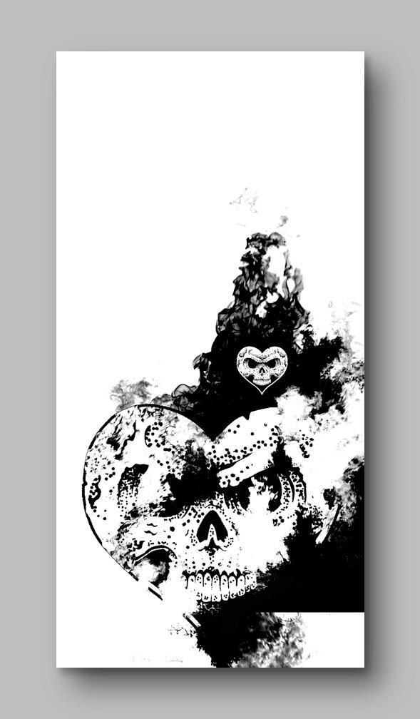 Alexisonfire Posters - Series 1