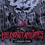 Low Budget Affiliates CD Cover