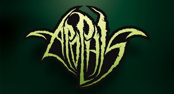 Richard Patmore apophis2 Apophis CD Cover
