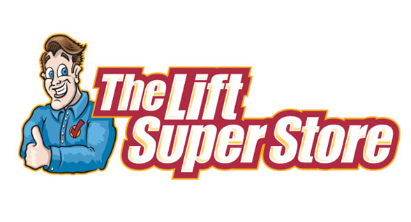 Lift Super Store Logo
