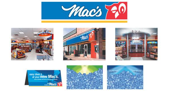 Mac's Convenience