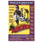 The Renegotiator Poster