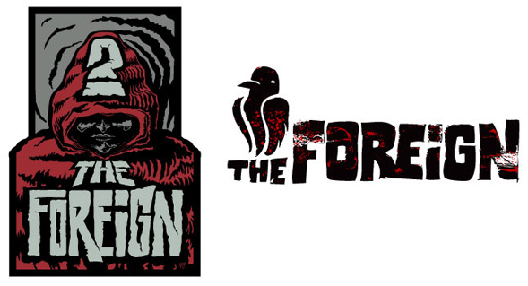 The Foreign Logo