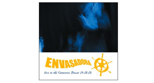 Envasadora 'Live At The Cameron House'
