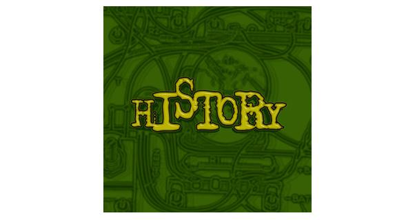 History 'Volume One'