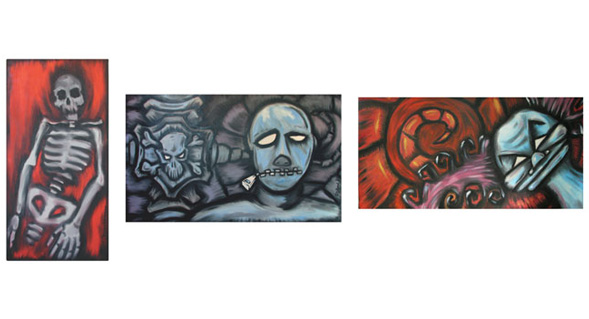 Paintings Collection 1