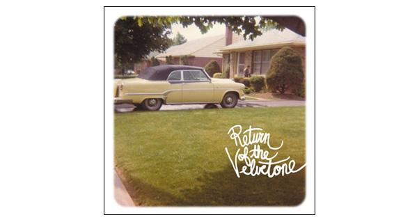 Return Of The Velvetone 'Tell Me Something'