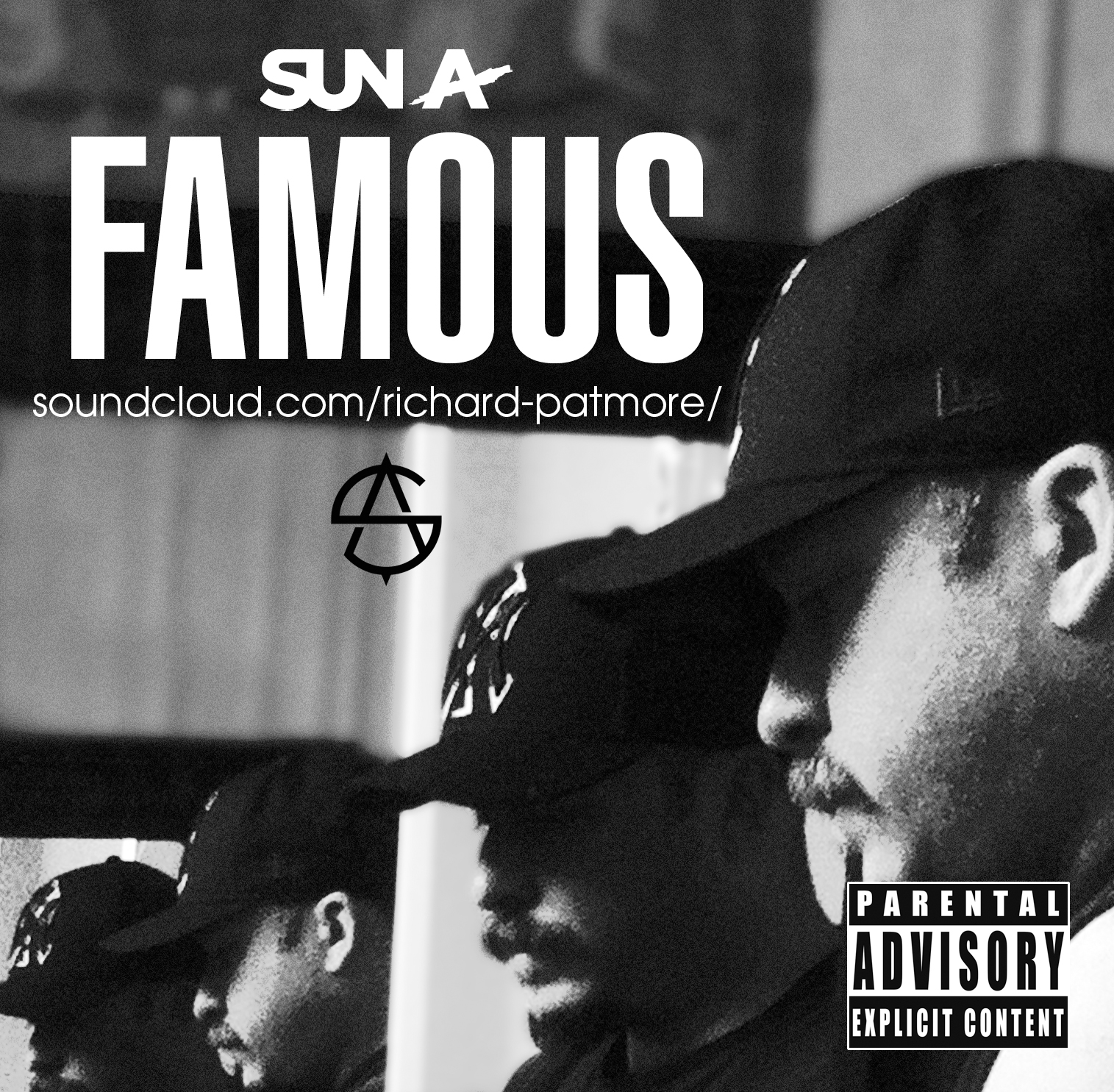New song by my alter ego SUN A 'Famous'
